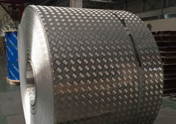 Buy 3003 anti-corrosion insulation aluminum coil price from China