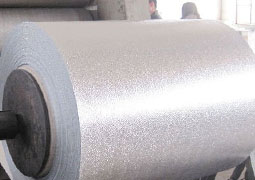 What are the uses of aluminum coil?